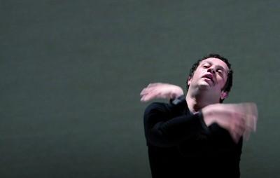Quelquíun va danser de Radhouane El Meddeb