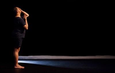 Sous leurs pieds, le paradis  de Radhouane El Meddeb  & Thomas Lebrun